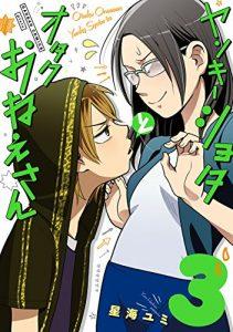 ヤンキーショタとオタクおねえさん(3)
