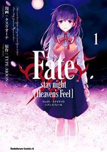 Fate/stay night Heaven's Feel(1)