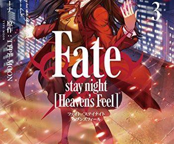 Fate/stay night Heaven's Feel(3)